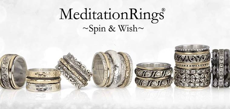 Meditation Rings Pitch
